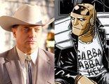 Brendan Fraser será Robotman en la serie de 'Doom Patrol' que prepara DC