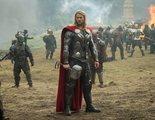 Chris Hemsworth piensa que 'Thor: El mundo oscuro' es un 'meh'