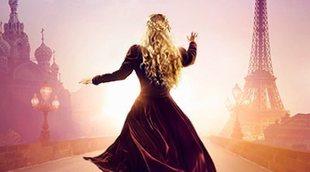 Cuatro Anastasias cantan juntas la banda sonora del musical