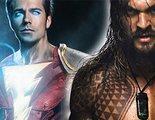 ¿Pueden 'Aquaman' y '¡Shazam!' salvar al Universo DC?