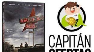 Las mejores ofertas de DVD y Blu-Ray de la semana