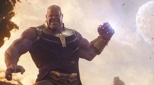 Lanzamientos DVD y Blu-Ray: 'Vengadores: Infinity War', 'Isla de perros'