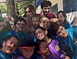 Antonio Pagudo: 'Hacer 'Los Futbolísimos' es un regalo para mis hijos'