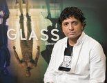 M. Night Shyamalan: ''Glass' trata sobre la lucha entre la duda y la fe'