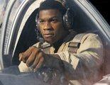 'Star Wars': Poe, Finn y Chewbacca se dejan ver en las nuevas fotos del rodaje del 'Episodio IX'