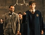 'Animales fantásticos': La importancia de Hogwarts y un nuevo escenario de 'The Crimes of Grindelwald'