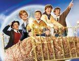 La relación de 'La bruja novata' con 'Mary Poppins' y otras curiosidades