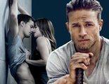'Cincuenta sombras de Grey': Charlie Hunnam se sincera sobre su rechazo a ser Christian Grey