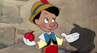 'Pinocho', la nueva película de acción real, encaja así en la agenda de Disney