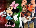 Los 15 mejores videoclips de canciones Disney