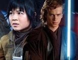 'Star Wars': Hayden Christensen muestra su apoyo a Kelly Marie Tran tras el acoso sufrido