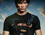 'Smallville': Así ha sido el reencuentro de Tom Welling, Michael Rosenbaum e Ian Somerhalder