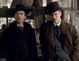 Jude Law revela los primeros detalles de la trama de 'Sherlock Holmes 3'