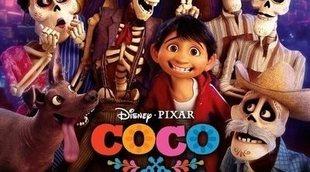 ¿Veremos una secuela de 'Coco'?