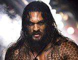 'Aquaman': Las primeras reacciones a la película dicen que es buena, no genial