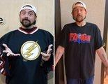 El increíble cambio radical de Kevin Smith seis meses después de su ataque al corazón
