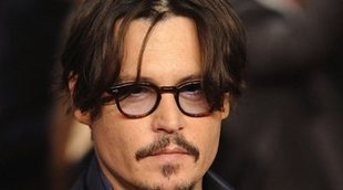 """Johnny Depp no pegó ningún puñetazo en el rodaje de 'City of Lies'"""