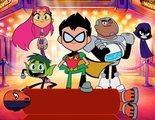 'Teen Titans Go! La película': Delicioso entretenimiento