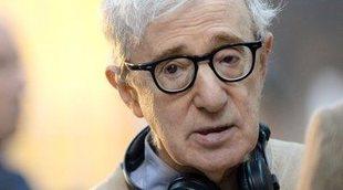 Woody Allen se toma un descanso como director por primera vez en décadas
