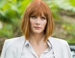 'Jurassic World': Claire (Bryce Dallas Howard) iba a ser originalmente una villana