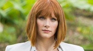 Claire iba a ser originalmente una villana en 'Jurassic World'