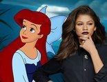 Zendaya como Ariel, ¿sí o no? La calle responde