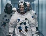 Positivas críticas de 'First Man' de Chazelle: 'Nadie nos ha llevado al espacio así antes'