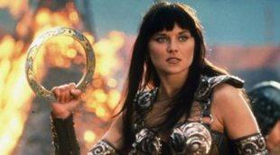 10 curiosidades de 'Xena: la princesa guerrera'