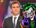 'Joker': Joaquin Phoenix luce notablemente delgado antes de comenzar el rodaje
