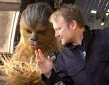 'Star Wars': Rian Johnson confirma que sigue trabajando en la nueva trilogía