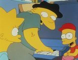 Se confirman los rumores: Michael Jackson participó en 'Los Simpson'