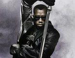 Wesley Snipes está trabajando en dos posibles secuelas de 'Blade'