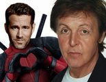 Ryan Reynolds no abandona su lado más 'Deadpool' y trolea así a Paul McCartney