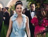 'Crazy Rich Asians' revalida su triunfo en la taquilla estadounidense