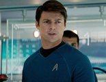 Karl Urban sigue creyendo que habrá 'Star Trek 4'