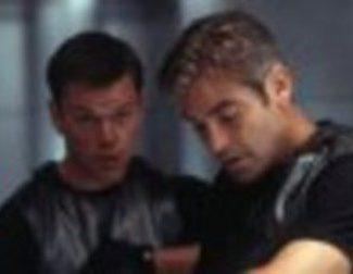 Clooney quiere dirigir a Matt Damon