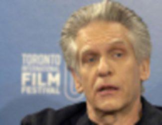 Cronenberg en el remake de 'La mosca' de Cronenberg