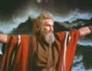 Preparan una biopic sobre Moisés