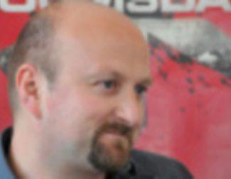 Neil Marshall dirigirá 'Burst' en 3D