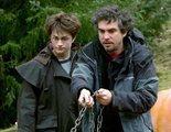 Alfonso Cuarón no pensaba dirigir 'Harry Potter', hasta que Guillermo del Toro le llamó 'bastardo arrogante'