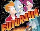 10 curiosidades de 'Futurama'