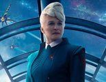 'Guardianes de la Galaxia': Glenn Close defiende a James Gunn tras su despido de Disney