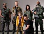 """Shane Black tiene un mensaje para los que temen que 'Predator' tenga demasiado humor: """"Ved la película"""""""