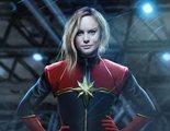 'Capitana Marvel': Brie Larson anuncia que hoy habrá un gran bombazo sobre la película