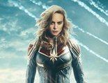 'Capitana Marvel' lanza sus primeras imágenes oficiales protagonizadas por Brie Larson