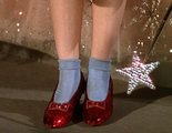 'El mago de Oz': Después de trece años, el FBI recupera los zapatos rojos robados
