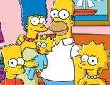 Antena 3 dejará de emitir 'Los Simpson' desde este fin de semana
