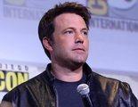 """'The Batman': El descartado guión escrito por Ben Affleck era """"el mejor"""""""