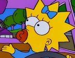 Un productor de 'Los Simpson' desvela un error en un capítulo mítico que ni tú habías visto