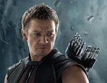 'Vengadores 4': Jeremy Renner celebra su vuelta al set de rodaje con esta imagen